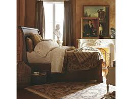 Stanley Youth Bedroom Set Stanley Furniture The Classic Portfolio Louis Philippe Queen