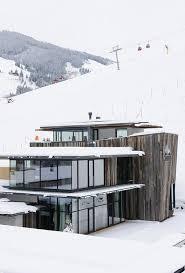 hotel architektur designhotel wiesergut hotel gogl partners architekten