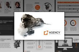 agency keynote template presentation templates creative market