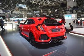 honda civic type r fuel consumption honda civic type r offer speed without sacrificing fuel efficiency