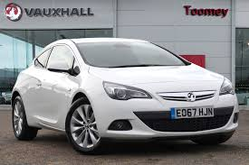 opel astra gtc 2015 vauxhall astra gtc sri s s for sale in southend on sea essex from