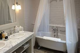 Louisiana Bathtub Best Hotel Bathrooms