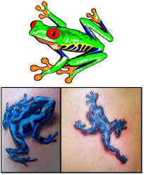 frog tattoos the top 25 frog tattoo designs from around the
