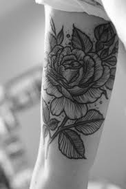 black and grey rose tattoo meaning 1000 ideas about black rose