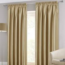 Black Curtains 90 X 54 90