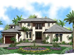 West Indies Style House Plans | west indies home plans premier luxury west indies house plan