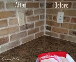 marvellous whitewash brick backsplash 61 for your decor