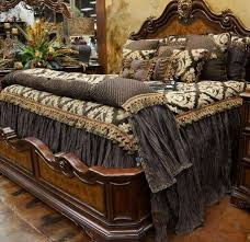 tuscan bedroom decorating ideas tuscan style comforter sets 17 best luxury bedding images on