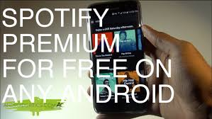 spotify premium free android how to get spotify premium for free no root on all android devices