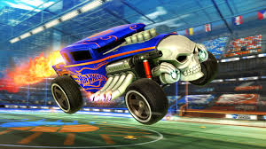 meet some of the monster jam drivers funtastic life rocket league u0027s dlc cars ranked from best to worst pc gamer