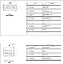 chrysler radio wiring diagrams chrysler wiring diagrams for diy