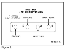 7 pin trailer wiring diagram u0026 plug wiring on trailer diagram
