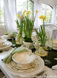 Easter Table Decoration Ideas Pinterest by 110 Best Easter Table Settings Images On Pinterest Easter Ideas