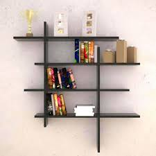 wall ideas floating wall shelves decorating ideas image of wall