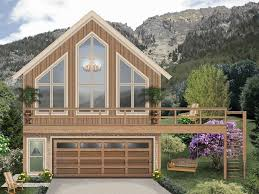 barn style garage with apartment plans 006g 0167 2 car garage apartment plan flip upper floor side to