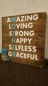 christmas gifts for mothers gifts for rustic wood wood signs and woods