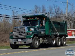 trucking severe duty dump trucks and tippers pinterest ford