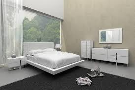 popular of modern white bedroom sets buy platform beds or modern