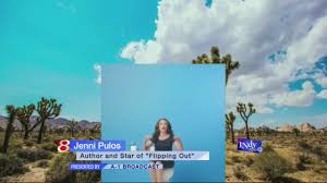 Flipping Out by Bravo U0027s Flipping Out Host Jenni Polus Introduces A New