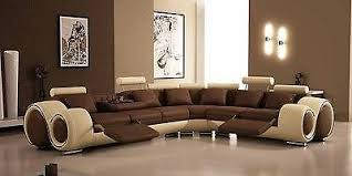 sofa ebay best leather sectional sofa ebay