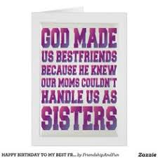sister friend birthday card family birthday african birthday