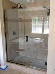 bathroom frameless shower doors shower door handles frameless