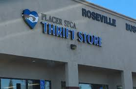Furniture Thrift Stores Los Angeles Ca Placer Spca Thrift Store Roseville Ca 95678 Yp Com