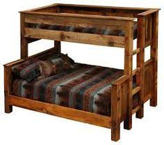 Free Plans Build Twin Over Full Bunk Bed by Free Plans Build Twin Over Full Bunk Bed Woodworking Plans
