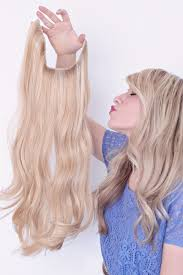 headband hair extensions you need one huh holy moly these halo couture extensions are