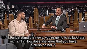 Drake Lean Meme - drake au meme tumblr
