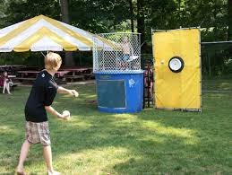 dunk tank rental nj party rentals new jersey party rentals