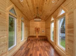 tiny homes inspirer your inner traveler hgtv decorating holy roller