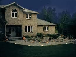 High Voltage Landscape Lighting High Quality Low Voltage Landscape Lighting