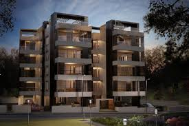 modern design 2 3 u0026 4 bedroom apartments and penthouses in limassol