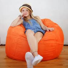 comfy bean bag chairs why should you want a bean bag chair