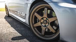 lexus isf tyres lexus is f build diary u2013 waaa