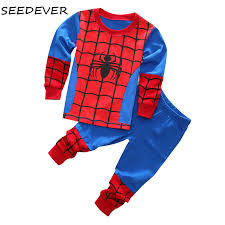 buy wholesale spiderman pjs kids china spiderman