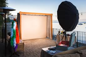 photo booth setup photo booth setup services raju digital studio