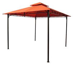 Patio Tent Gazebo by Buy Patio Canopy Gazebo In Khaki