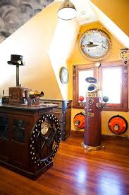 Steampunk Home Decor Ideas by 51 Best Steampunk Decor Images On Pinterest Steampunk Fashion