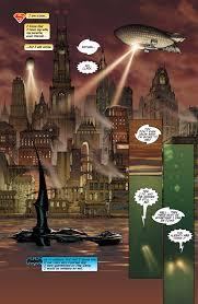 Map Of Gotham City Gotham City Dc Database Fandom Powered By Wikia