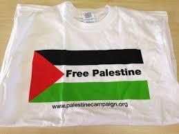 palestine solidarity campaign shop