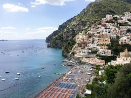 Positano Italy Map Which Italian Coast Cinque Terre Vs Amalfi Coast