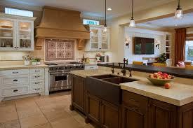 Stone Apron Kitchen Sinks Ventana Bar U Kitchen Prep Sink In - Copper farmhouse kitchen sink