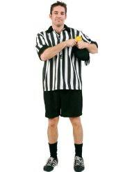 Ref Costumes Halloween Referee Halloween Costume U2013 Whereibuyit