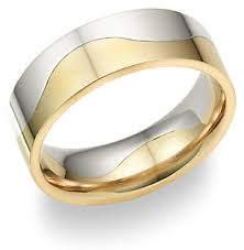 wedding band ring two halves one flesh wedding band ring