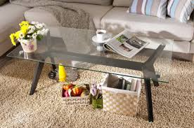 glass coffee table decor coffee tables thippo