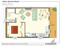 one cottage plans one bedroom cottage plans best one bedroom house plans ideas on one