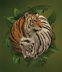 vincent hie productions tiger yin yang