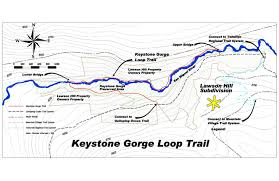 Keystone Colorado Map by Trails San Miguel County Co Official Website